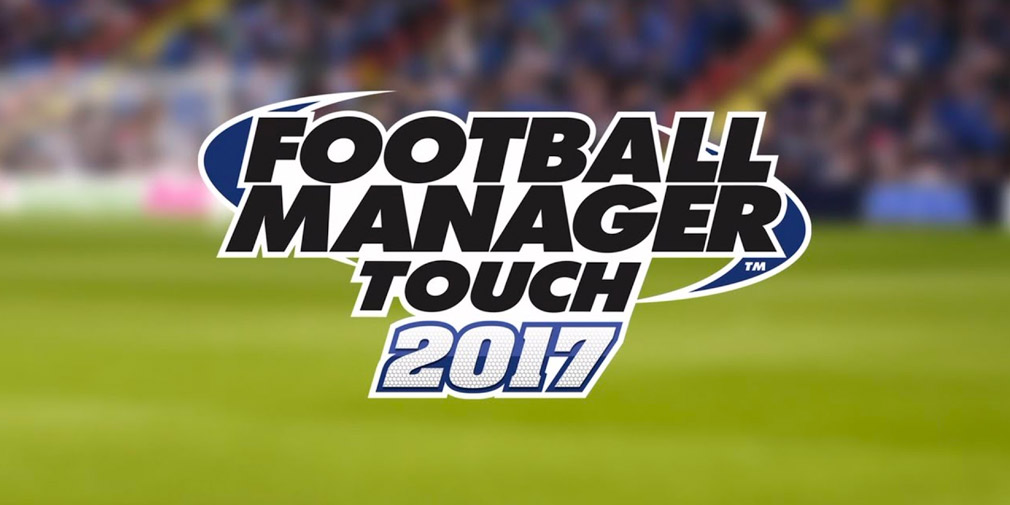 Test de Football Manager Touch 2017