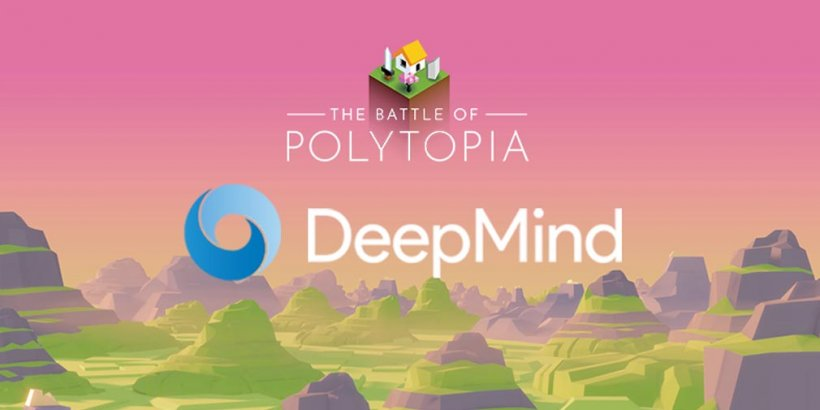 Battle of Polytopia partners with DeepMind to bring matches against AI to the next level