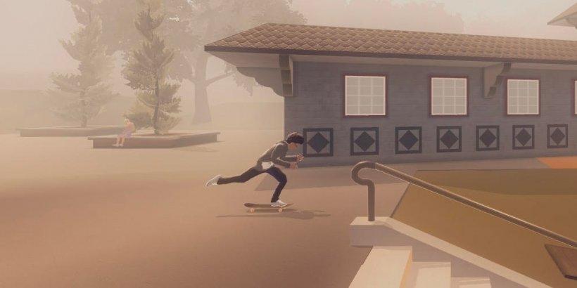 Skate City: A few tips for Pro Skate mode