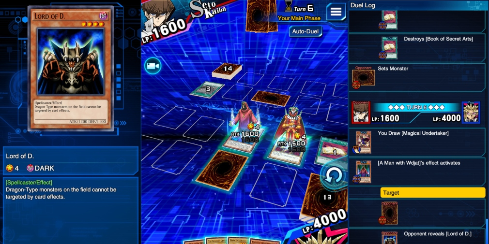 Yu-Gi-Oh! Duel Links is celebrating its fourth anniversary with a series of log-in events