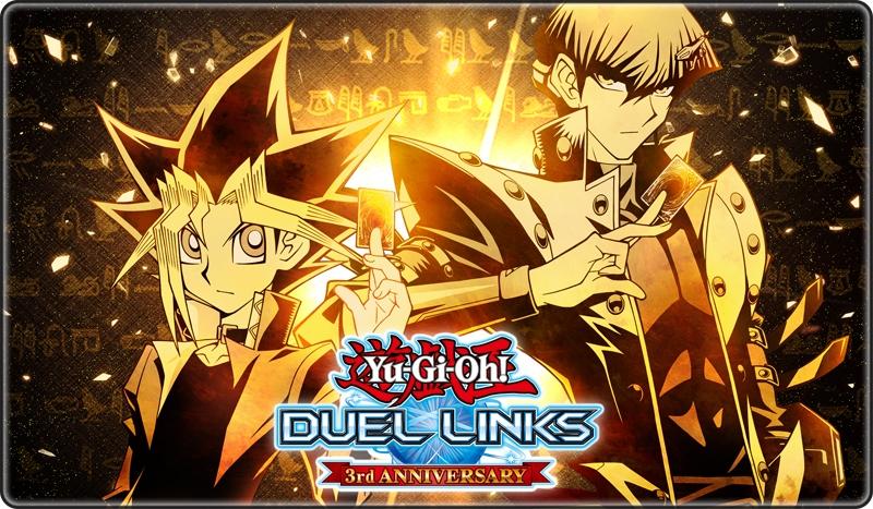 Test de Yu-Gi-Oh! Duel Links