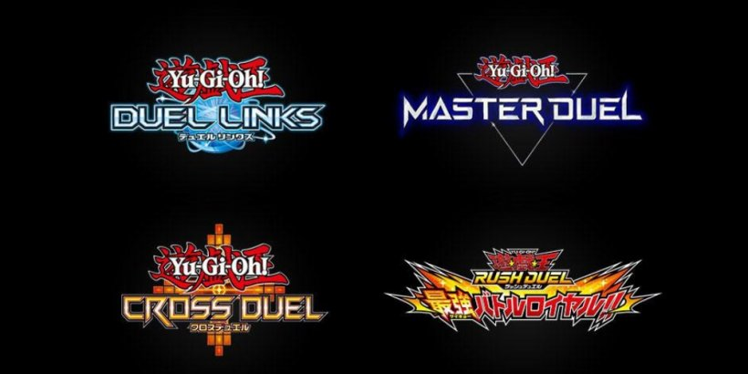 Konami has announced three new Yu-gi-oh! games, two of which are heading to mobile