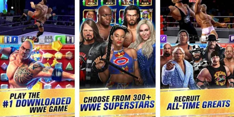 WWE: Champions adds Snoop Dogg to your roster in anticipation of SummerSlam