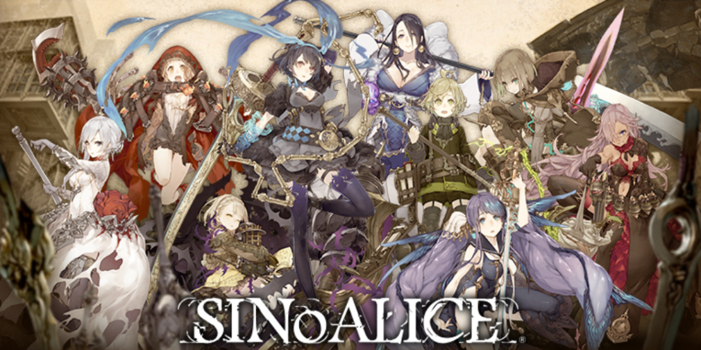 "SINoAlice Yoko Taro interview: ""The world we live in is full of despair, your dreams will never come true, all you can do is give up"""