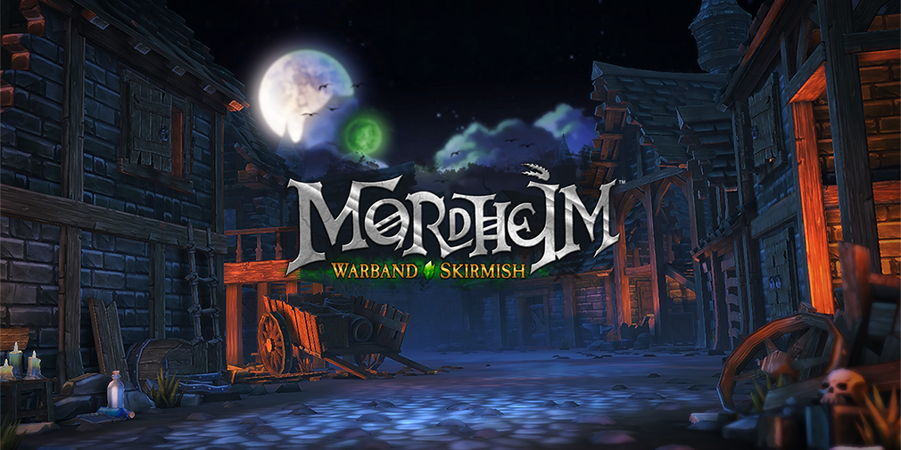 New playable faction added to Mordheim: Warband Skirmish