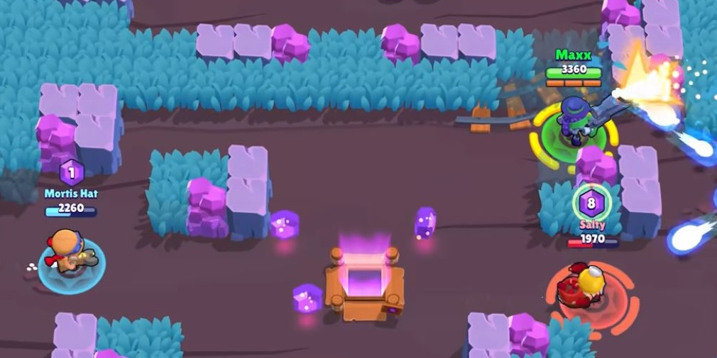 Brawl Stars: Three ways to play for beginners