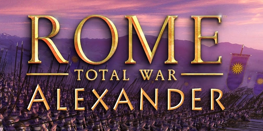 Rome Total War: Alexander will march its way onto iOS and Android in October