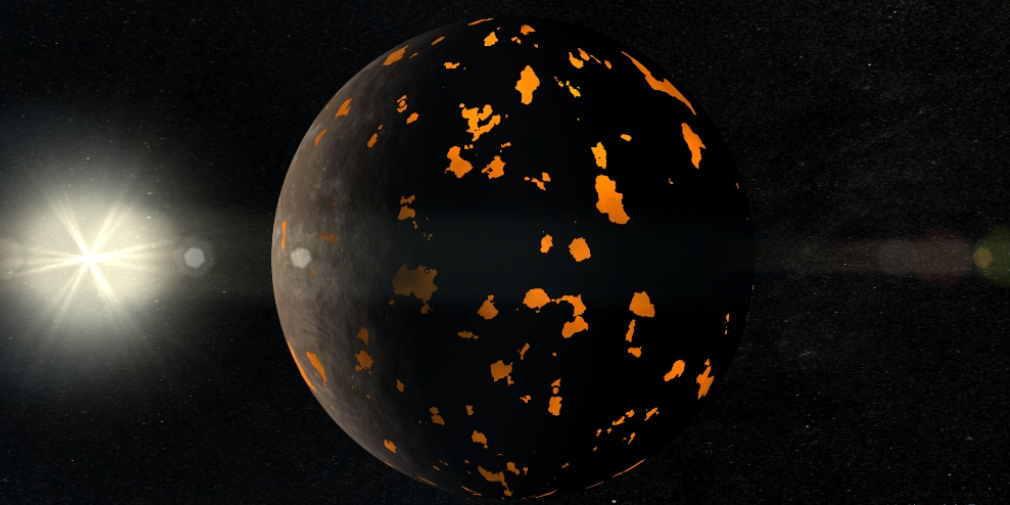 TerraGenesis' latest update, Lava Worlds, introduces a new playable faction, governor and more
