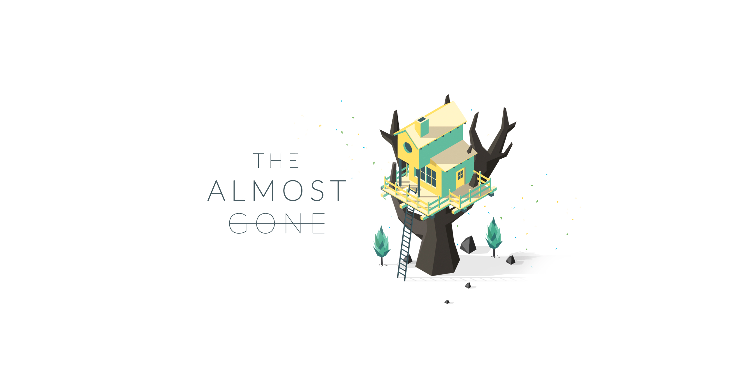 The Almost Gone icon
