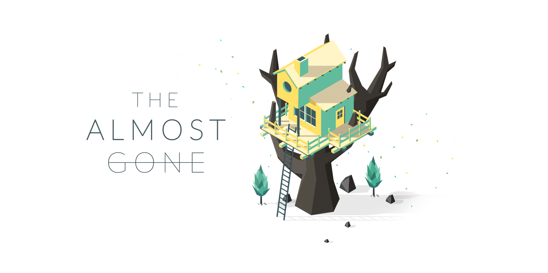 Mysterious puzzler The Almost Gone gets a host of quality of life improvements
