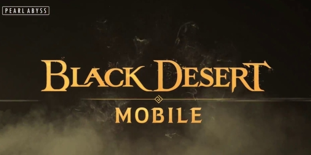 Black Desert Mobile Preview - Finally a worthwhile mobile MMO?