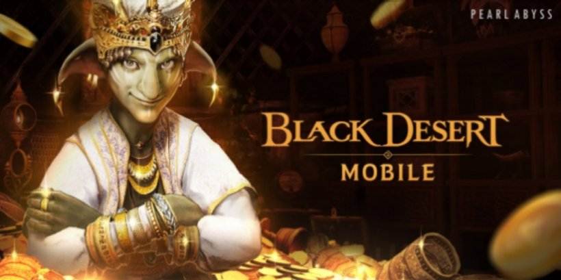 Black Desert Mobile's 'Field of Valour' event set to run for one week only