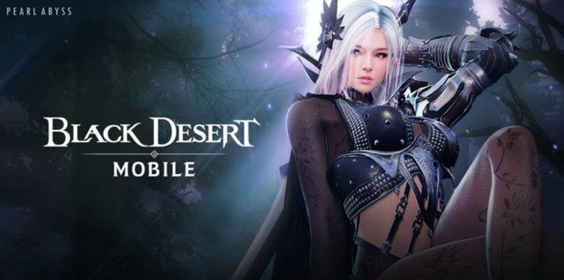 Black Desert Mobile's Dark Knight pre-registration rewards have now been announced