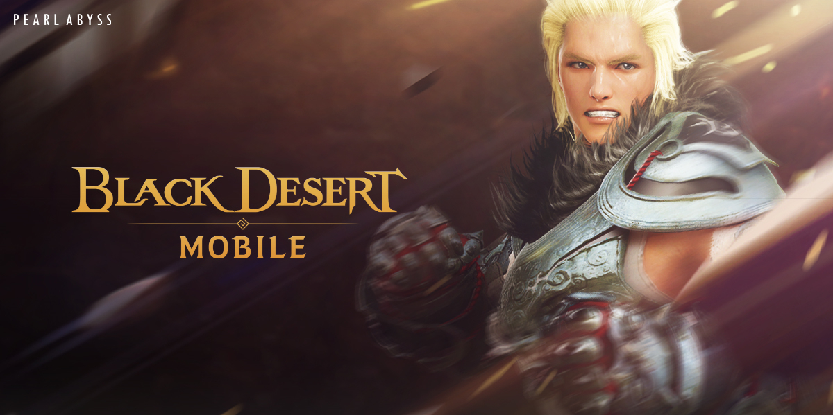 Black Desert Mobile's first update of 2021 includes Tier 6 pets, Guild Bonus revamp, and more