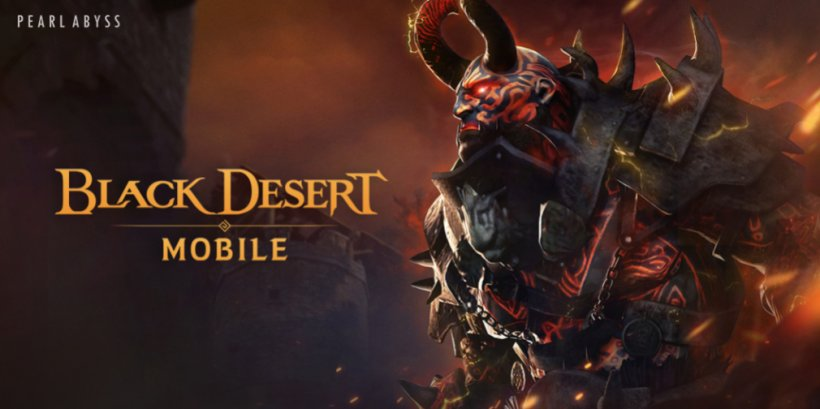 Black Desert Mobile's latest world boss is the ruthless Enraged Muskan