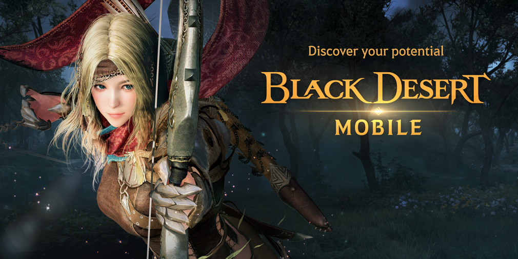 Black Desert Mobile's latest update introduces the Dimensional Crystal and sees the Field of Valor return