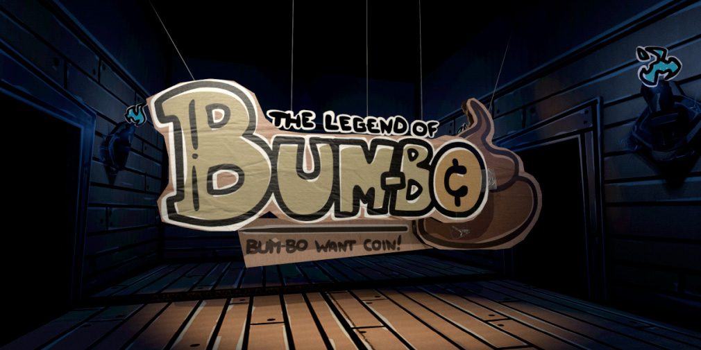 The Legend of Bum-bo, the indie roguelike, is out now on Android