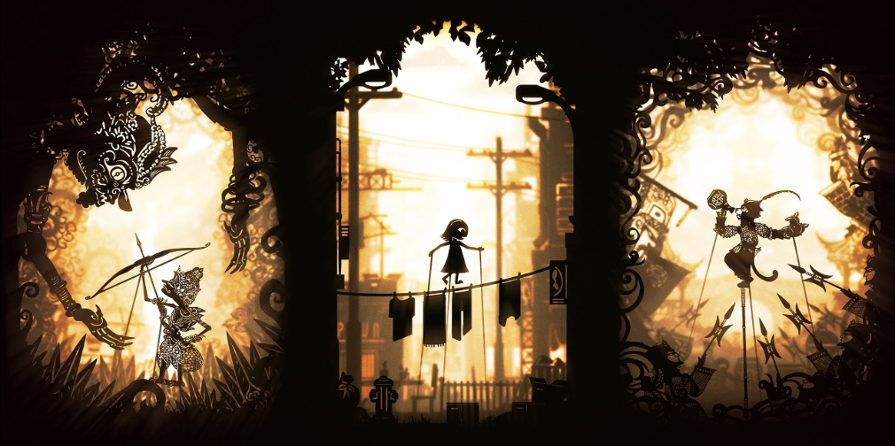 Projection: First Light brings shadow puppet platforming to Apple Arcade