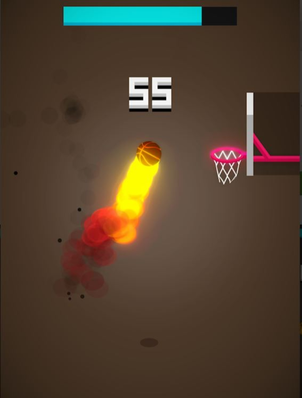 Dunk Hit: Three reasons why you should check out the casual basketball gane