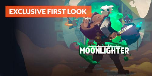 Moonlighter se trouve une date de sortie sur support iOS