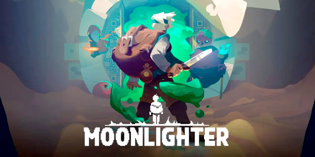 Moonlighter is now available for Android, but only in the Philippines and Canada for now