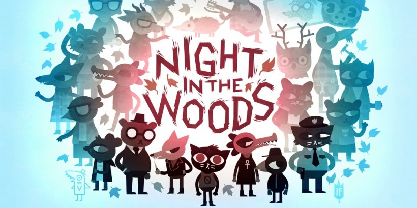 Night in the Woods, the critically acclaimed adventure game, is now available for iOS