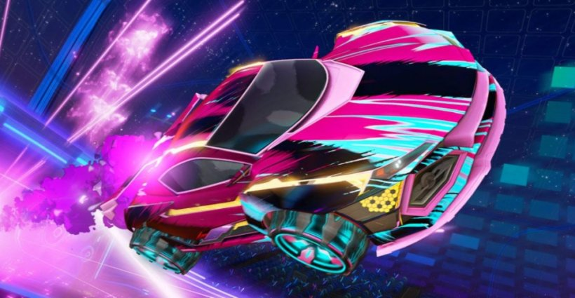 Epic lawsuit reveals a mobile version of Rocket League with cross-platform support, will release later this year