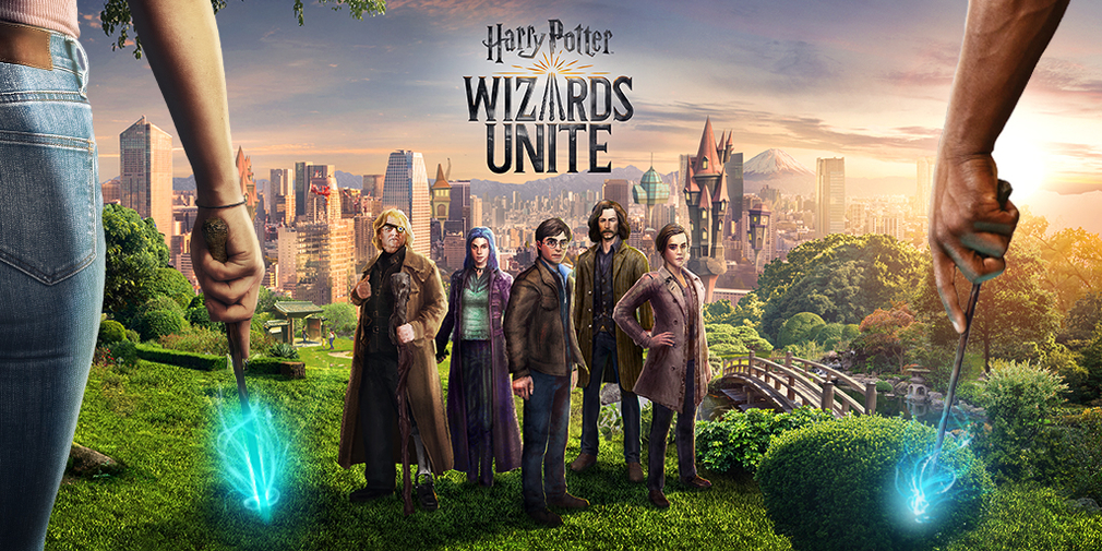 Harry Potter: Wizards Unite's new Adversaries update unleashes iconic villains from the Wizarding World