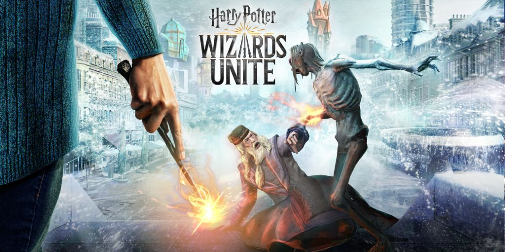 Harry Potter: Wizards Unite set to honour legendary wizard Dumbledore with new in-game events