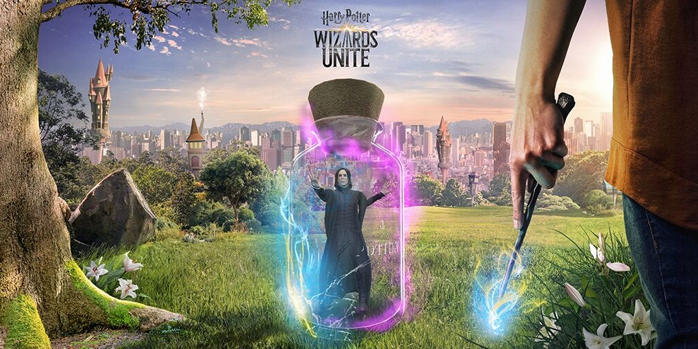 Harry Potter: Wizards Unite explores tragic romances and cherished memories in this month's events