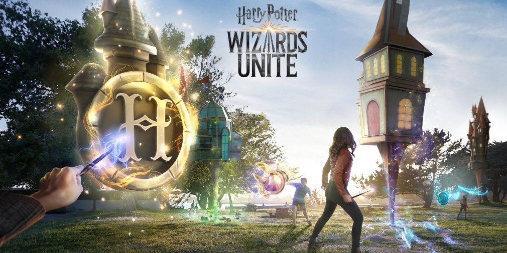 Harry Potter: Wizards Unite will soon receive new Training, Lessons and Spells for players level four and up