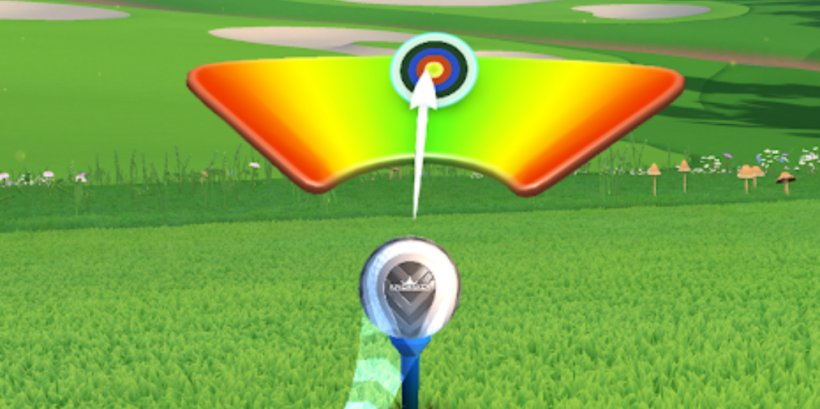 Golf Clash getting a crossover with professional golfer Bubba Watson