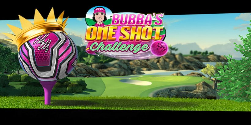 Warner Bros. Games' Golf Clash partners with professional golfer Bubba Watson for new events and content