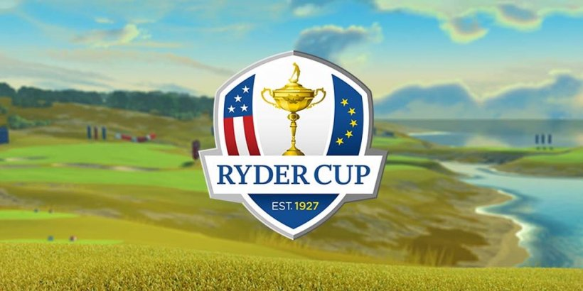 Golf Clash partners with Ryder Cup Europe and the PGA of America for in-game 9-hole Ryder Cup event
