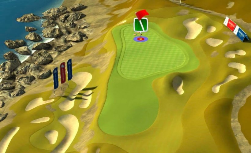 Golf Clash: A few tips for tackling Whistling Straits