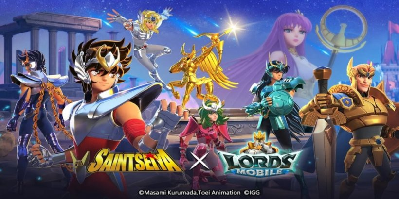 Lords Mobile codes and how to redeem them