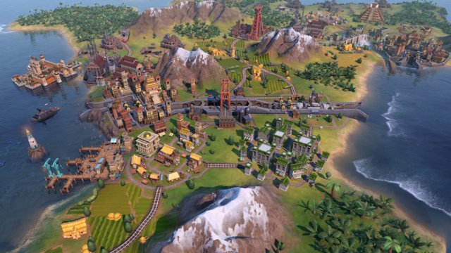 Civilization VI's Gathering Storm expansion is now available for iOS