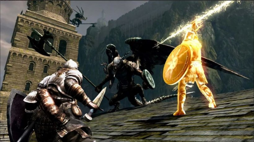Dark Souls Remastered: A few tips to help get you going in this punishing world