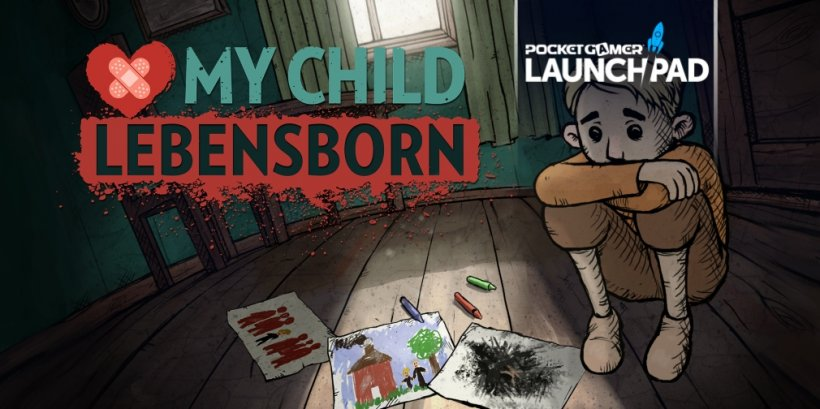 My Child Lebensborn, the harrowing narrative sim, is now available for Nintendo Switch