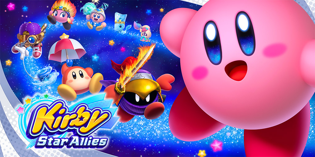 Kirby Star Allies  icon