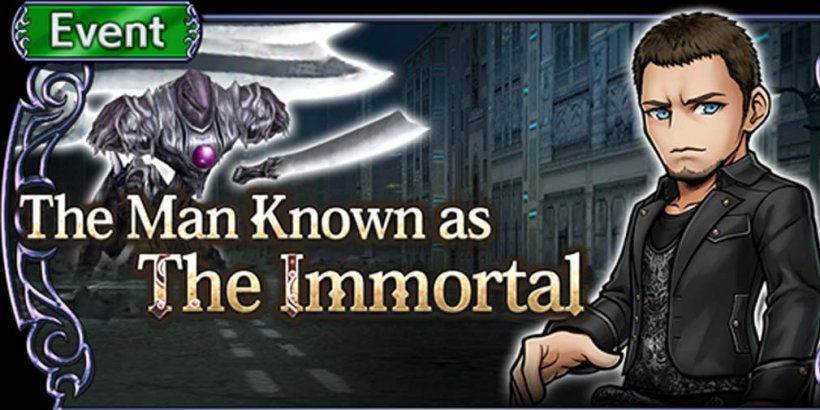 Dissidia Final Fantasy Opera Omnia adds Cor Leonis from FFXV in limited-time event