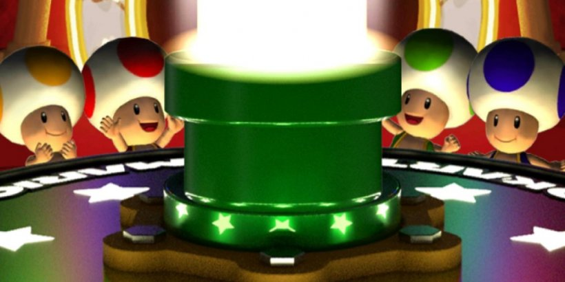 Mario Kart Tour's multiplayer beta starts today for those subscribed to the Gold Pass