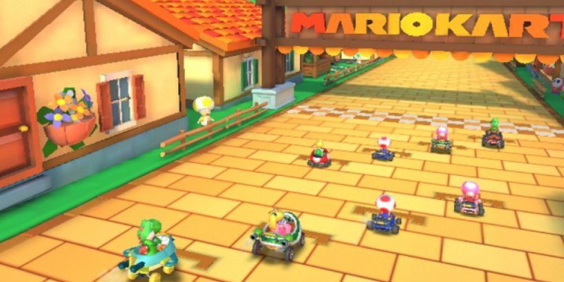 Mario Kart Tour cheats, tips - Full list of EVERY driver, kart, glider and appearance rates [UPDATED]