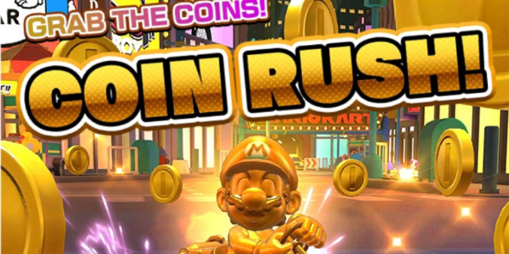 Mario Kart Tour cheats, tips - How to play and win Coin Rush