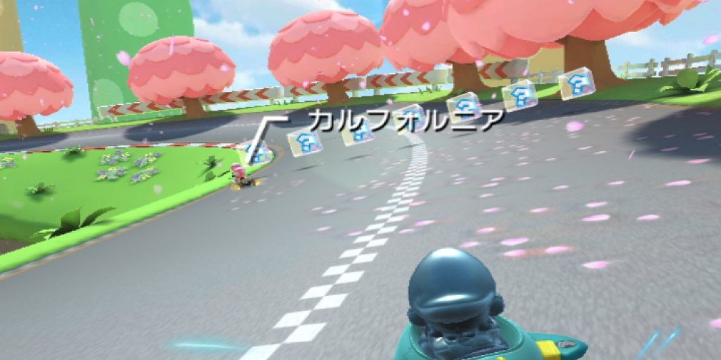 Mario Kart Tour cheats, tips - New tours and Tokyo Tour explained