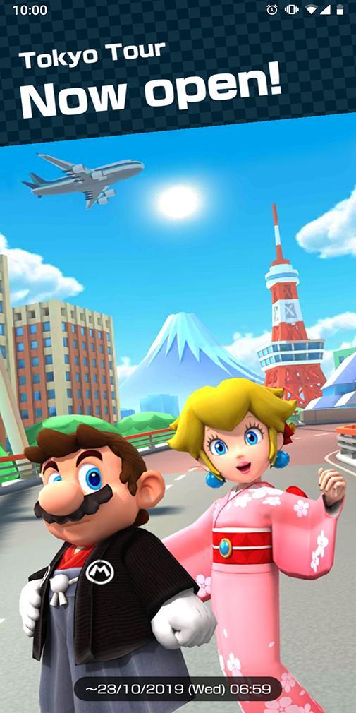 Mario Kart Tour Cheats Tips New Tours And Tokyo Tour Explained