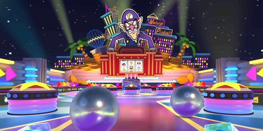 Waluigi and King Boo to join Mario Kart Tour in its new Halloween themed tour