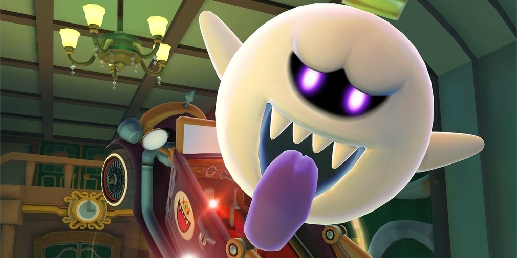 More Halloween Tour details have been announced for Mario Kart Tour