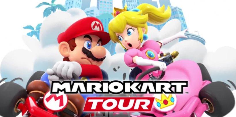 Mario Kart Tour character tier list - The best picks ranked