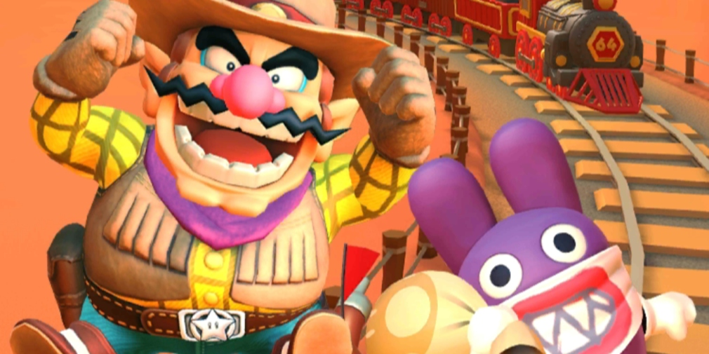 Mario Kart Tour's Wild West Tour is now underway with Cowboy Wario available in the Pipe Spotlight